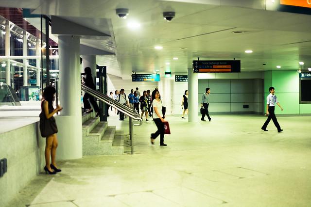 Singapore Subway (3)
