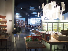 Real Food Cafe and Grocer Killiney