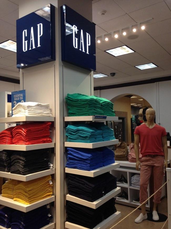 Gap Opening
