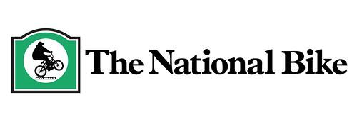 The National Bike