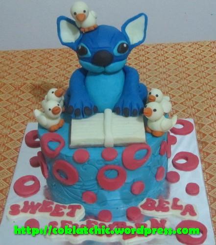 Cake Stitch