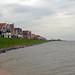 Volendam Coastline