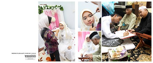 wedding-photographer-kuantan-custm-album