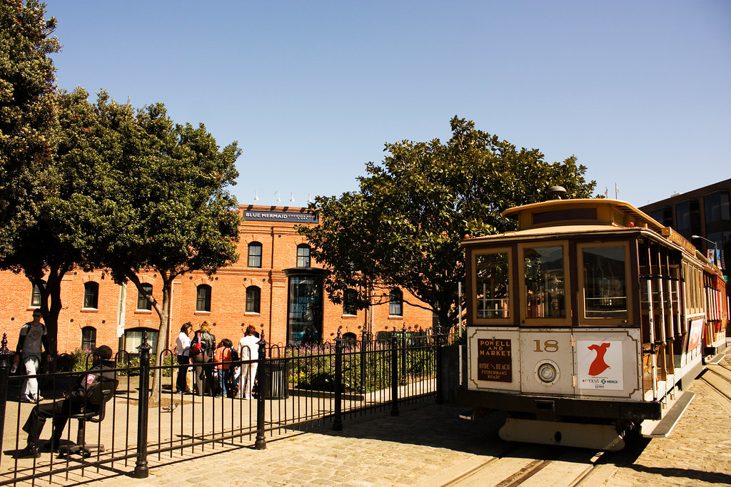 Cable Cars 2009