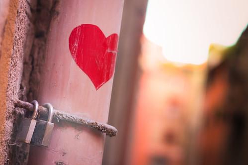 Boheken Heart, Bologna