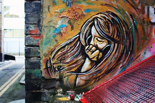 Alice on Blackall Street