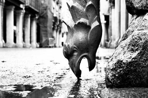 El refresco del dragón
