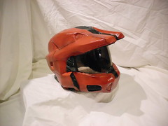 Mk-VI - Red (V5) Right