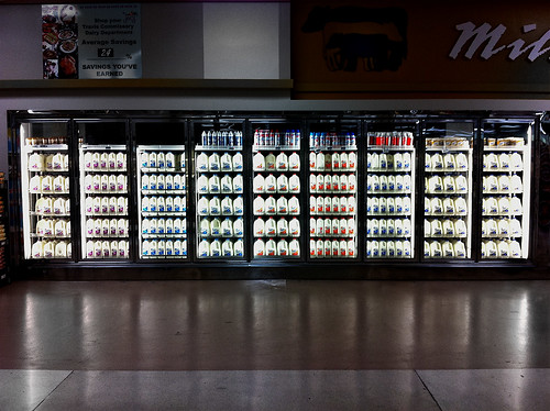 milk 17/365