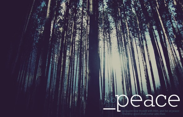 Peace_Wallpaper [personal]