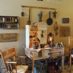 Nieuwgroenleven Country Primitives Home Decor