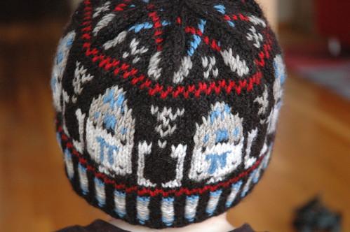 Star Wars Hat