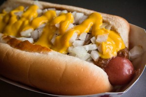 Detroit Coney Dog One Stop Coney Shop March 15, 20116