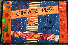 create play