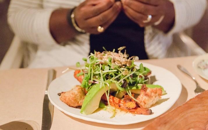 ABC Kitchen, New York