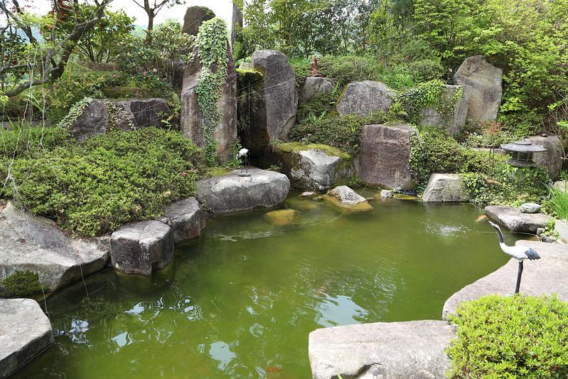 「ため池 庭」の画像検索結果