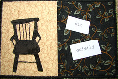 sit quietly 3