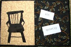 sit quietly 3