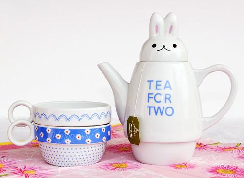Valaki egy teára?/Anybody for a tea?