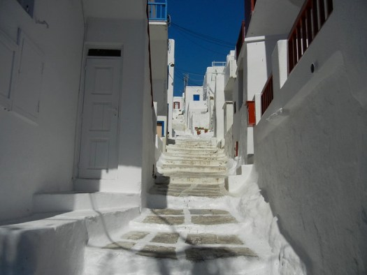 Summer 2012 - Europe, D4 Delos and Mykonos, Greece - 064