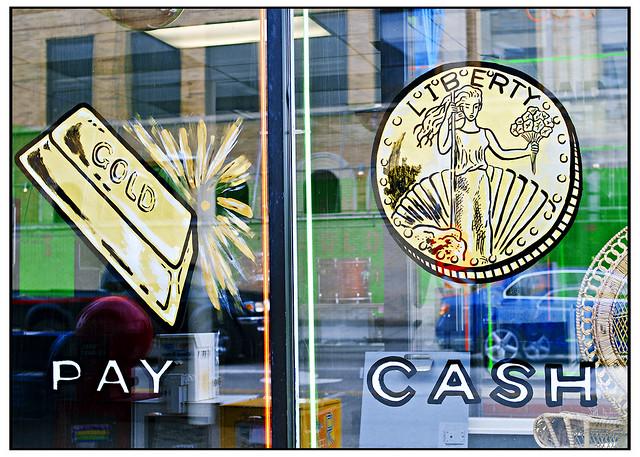 Liberty Gold Pay Cash