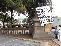 #acampadabcn 19 mayo 2011