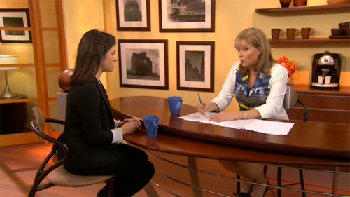 Lauren talks summer job hunt strategies on Canada AM