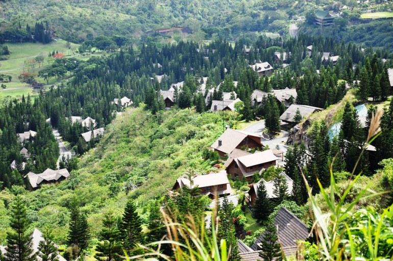 Tagaytay Highlands, Philippines