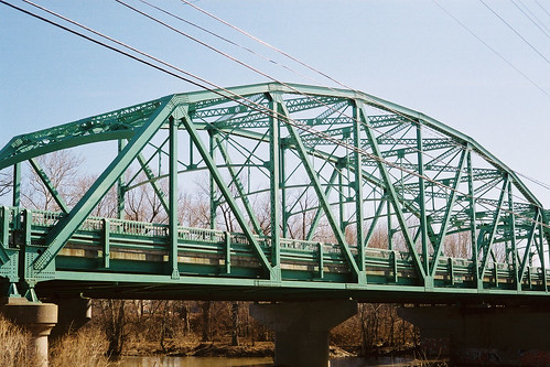 The Astronaut David Wolf Bridge