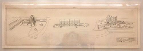 dorman long drawing
