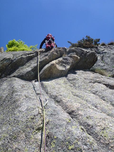Ottima roccia
