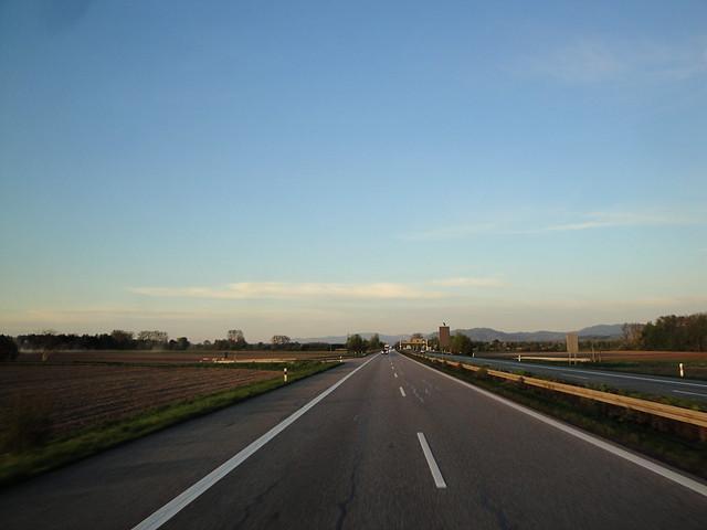 autobahn 1.