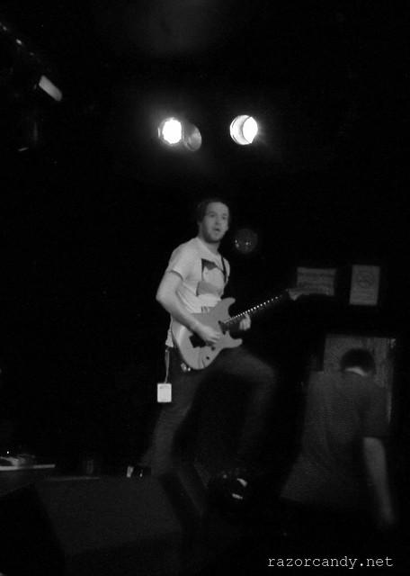 azriel - barfly - 24th jan, 2012 (1)