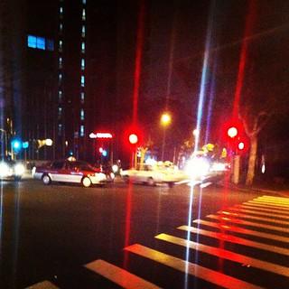 #shanghai lights.