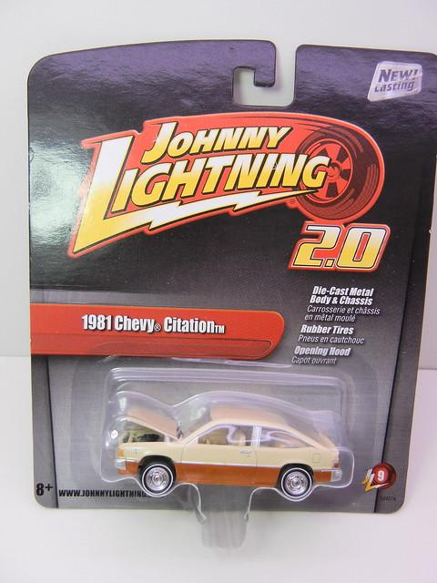 johnny lightning 2.0 1981 chevy citation (1)