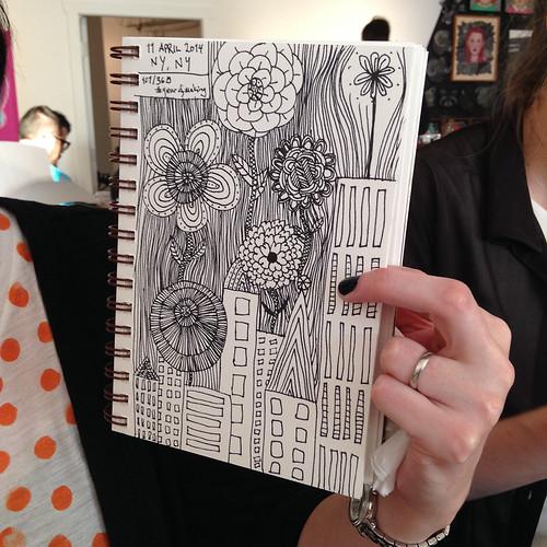 Art & Craft Social at Hot Art Wet City-6