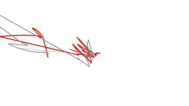 sinsynplus | GL LineStruct120208 | generative design | 2011