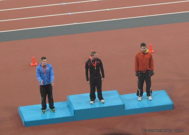 Olympics Stadium - 5th May, 2012 (60)