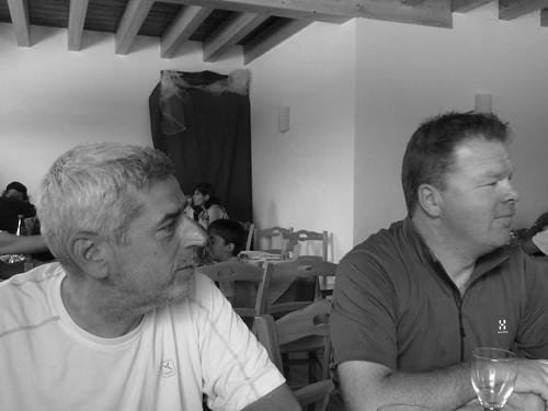 I muratori preferiti, Matteo & leo