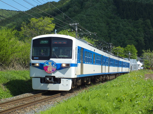 6002F(芝桜HM) @樋口〜野上
