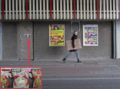 Relationship XXVI - Left in Rotterdam