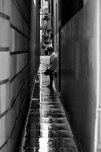 Alley Smoker