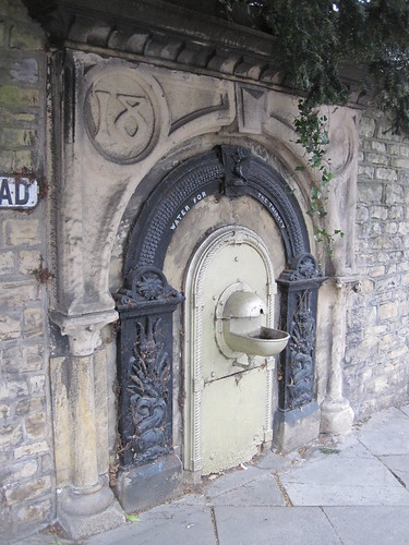 Pease Drinking Fountains, Darlington