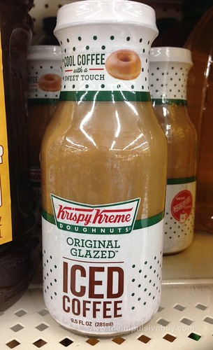 Krispy Kreme Original Glazed Iced Coffee