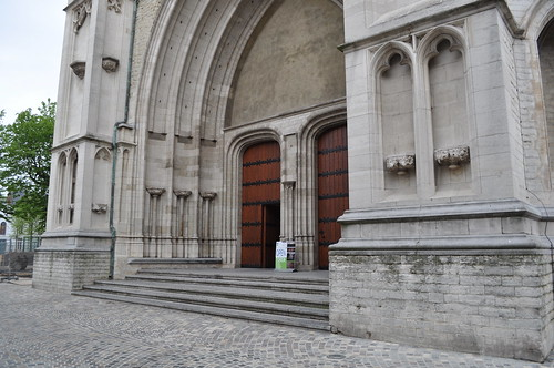 2012.04.29.150 - MECHELEN - Onder-den-Toren - Sint-Romboutskathedraal