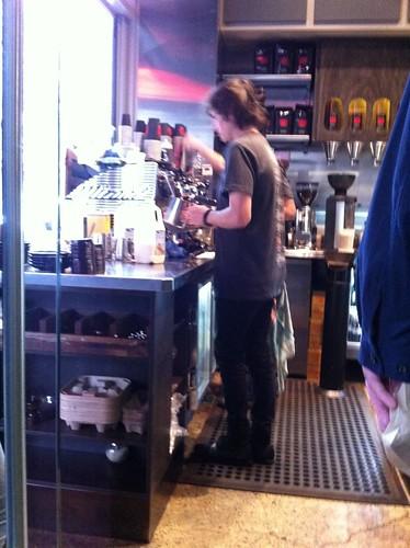 Gypsy Espresso, Potts Point