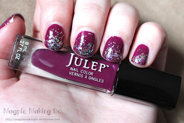 mani monday julep
