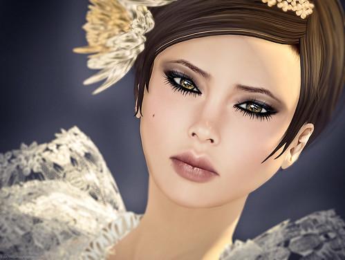 Ai - New Faceshot
