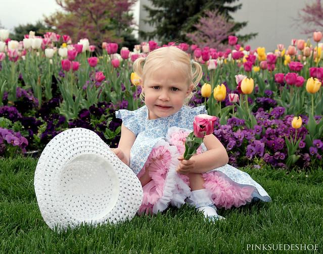 Easter dress 10