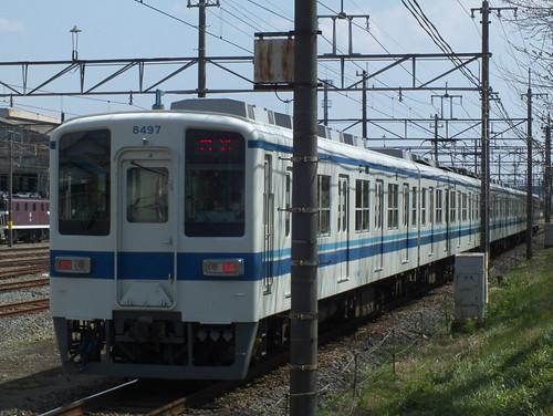 8506F+8197F @広瀬川原